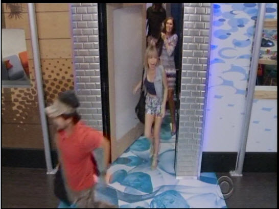 Big Brother 17 Week 1 Ep 1 2