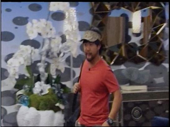 Big Brother 17 Week 1 Ep 1 4