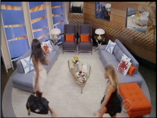 Big Brother 17 Week 1 Ep 1 5