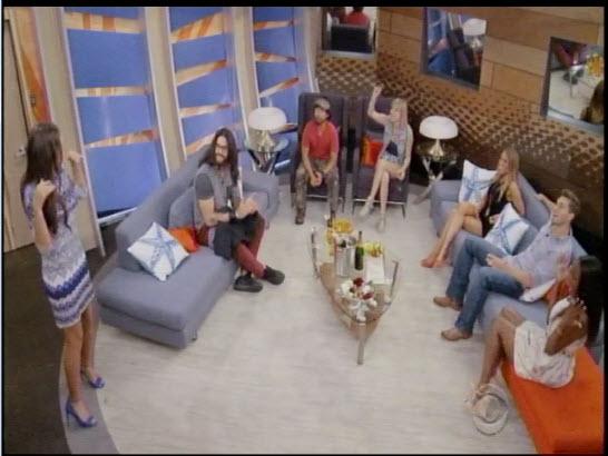 Big Brother 17 Week 1 Ep 1