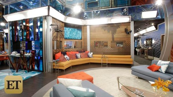 Big Brother 17 house  (10)