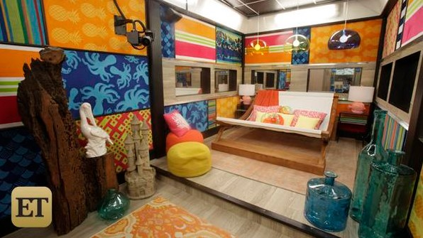 Big Brother 17 house  (11)