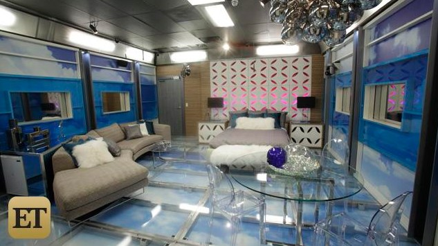 Big Brother 17 house  (12)