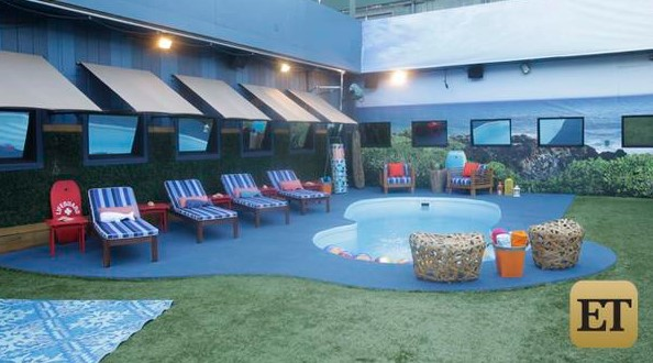 Big Brother 17 house  (17)