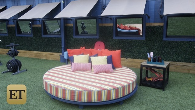 Big Brother 17 house  (4)