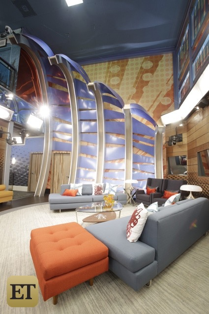 Big Brother 17 house  (5)