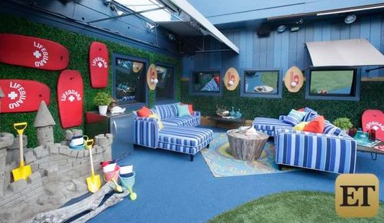 Big Brother 17 house  (8)