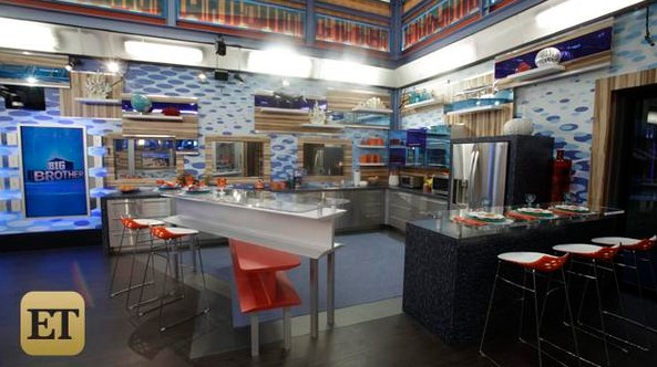 Big Brother 17 house  (9)