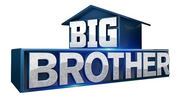 Big Brother Logo Horizontal