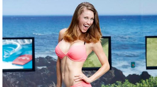 Big Brother Swimsuit Photos