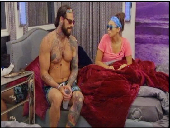Big Brother 17 Episode 13 (2)