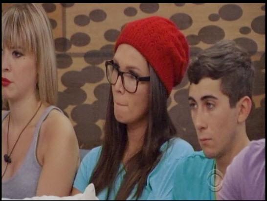 Big Brother 17 Episode 4 6