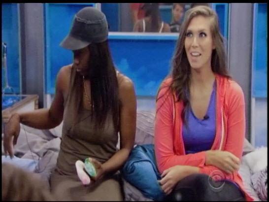 Big Brother 17 Episode 4 7