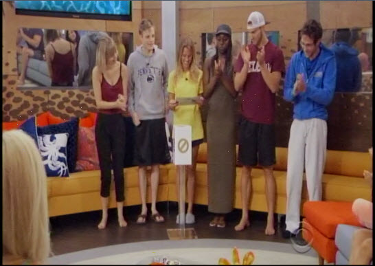 Big Brother 17 Episode 7 (1)