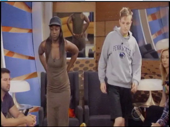 Big Brother 17 Episode 7 (5)