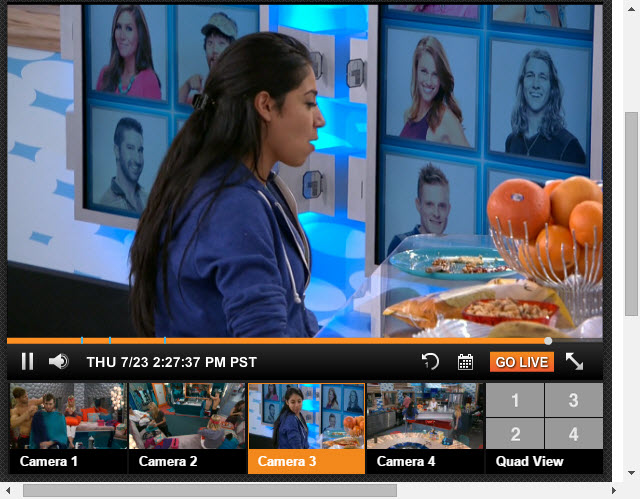 Big Brother Live Feeds July 23 2015 (7)
