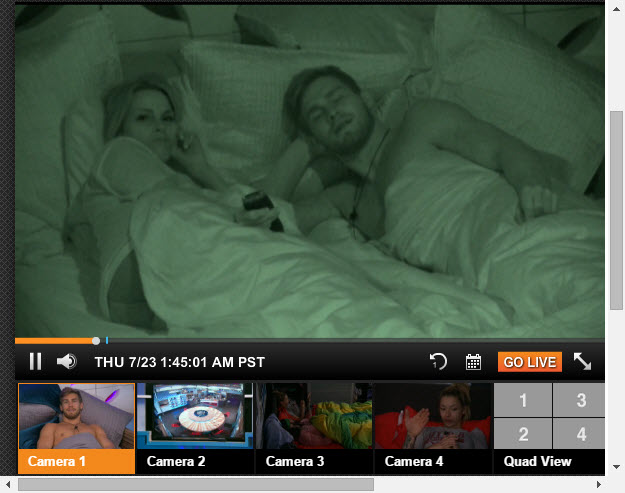 Big Brother Live Feeds July 23 2015 (9)