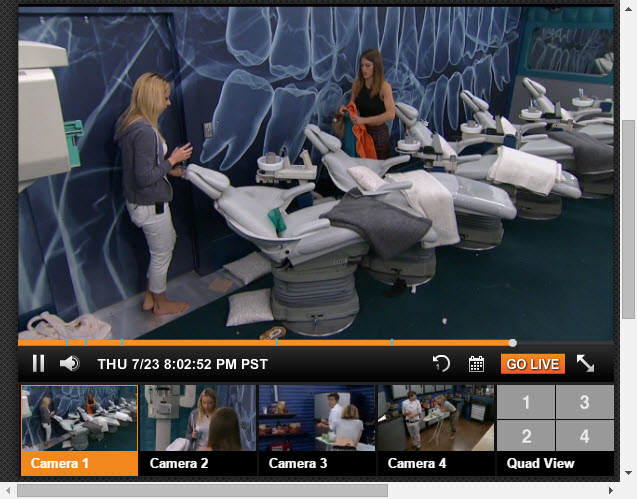 Big Brother Live Feeds July 24 2015 (5)