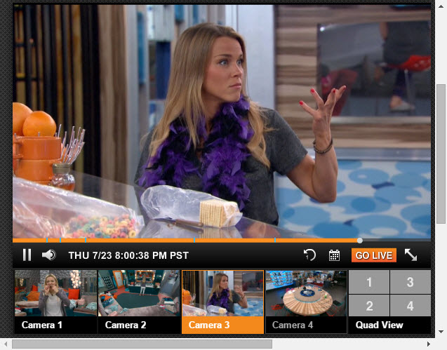 Big Brother Live Feeds July 24 2015 (7)