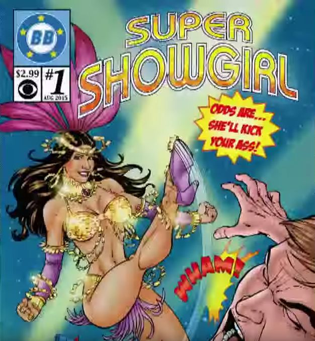 Big Brother 17 Power of Veto Comics 4