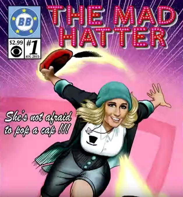 Big Brother 17 Power of Veto Comics 8