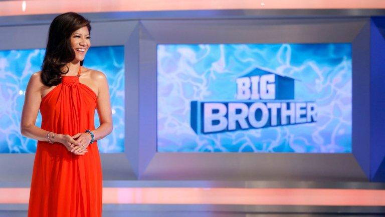 Big Brother 18 Julie Chen