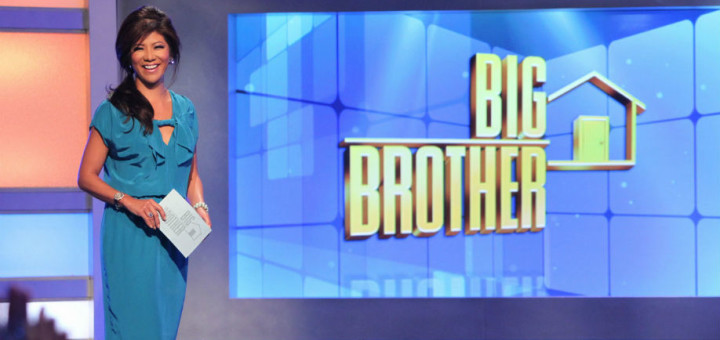 Big Brother 2016