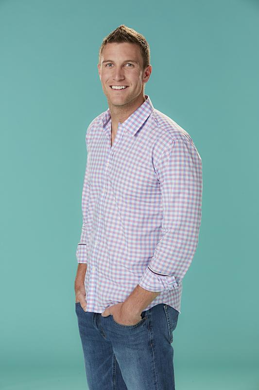 Corey Brooks Big Brother Season 18