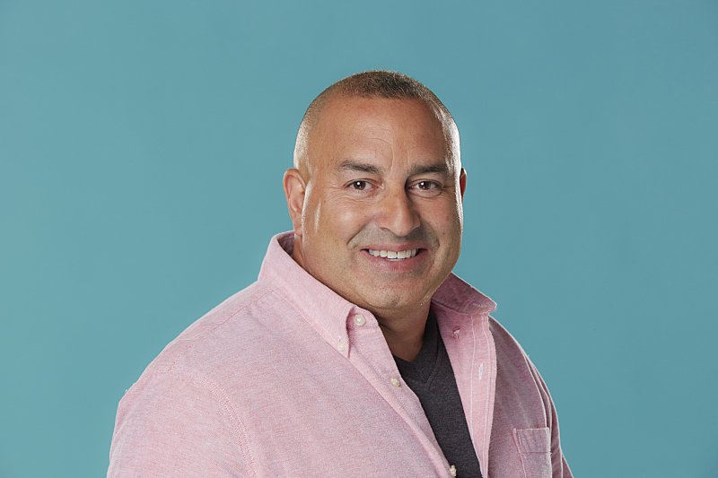 Glenn Garcia Big Brother 2016
