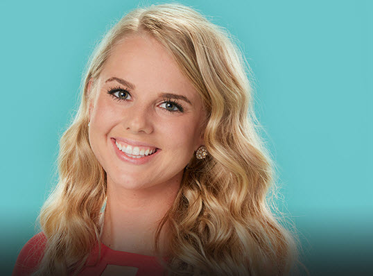 Nicole Franzel Big Brother 2016