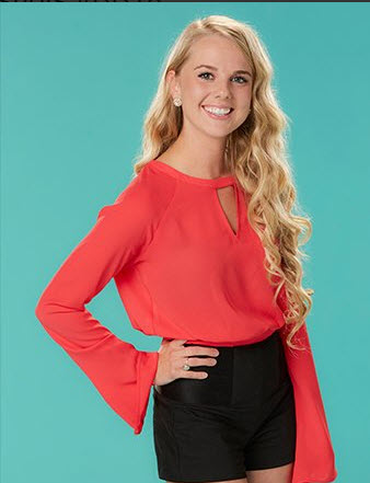 Nicole Franzel Big Brother Season 18