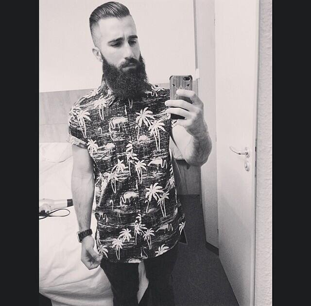 Paul Abrahamian Big Brother 2016 3