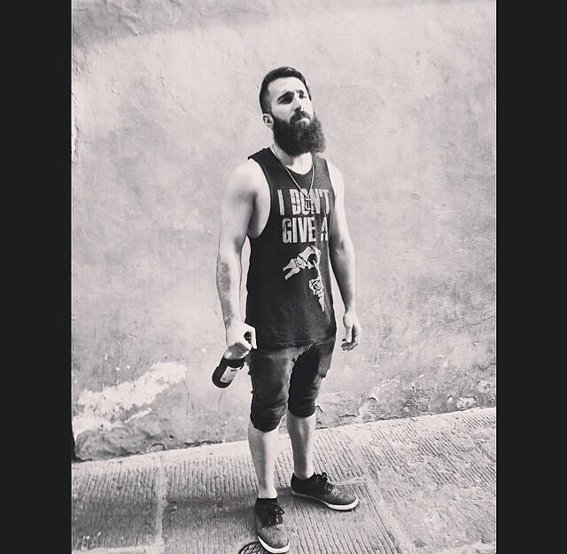 Paul Abrahamian Big Brother 2016 5