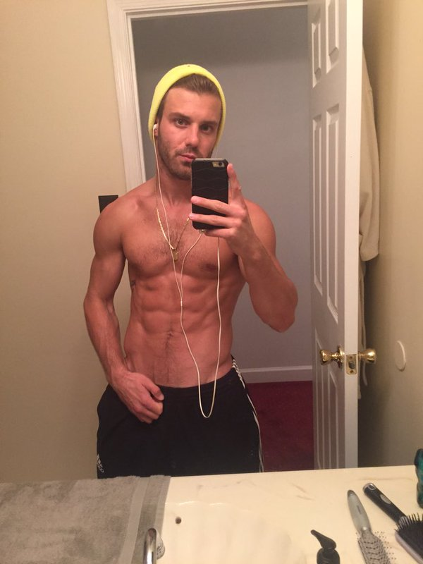 Paulie Calafiore Big Brother 18 7