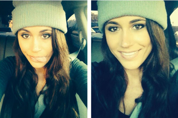 Tiffany Rousso Big Brother 18 10