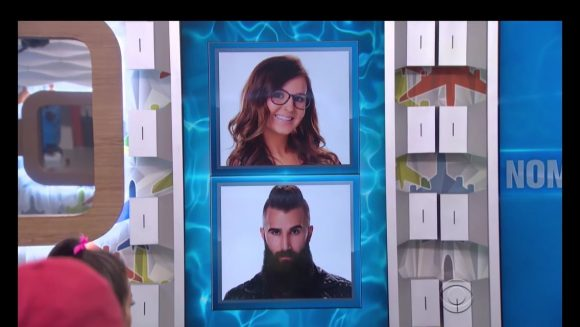 Big Brother Cast Members (Photo Courtesy of CBS)