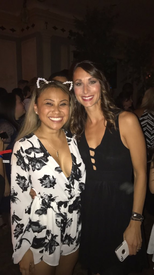 Big Brother 19 Alex Ow and Holly Dent