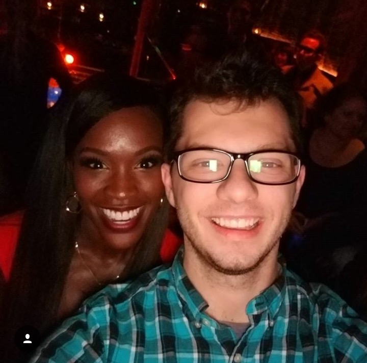Big Brother 19 Cameron Heard and Dominique Cooper