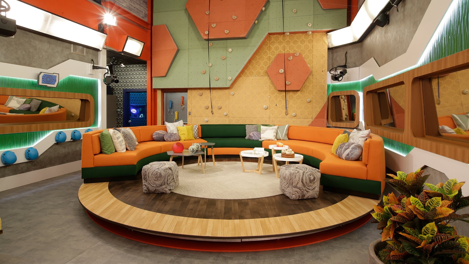 Big Brother 20 House-20