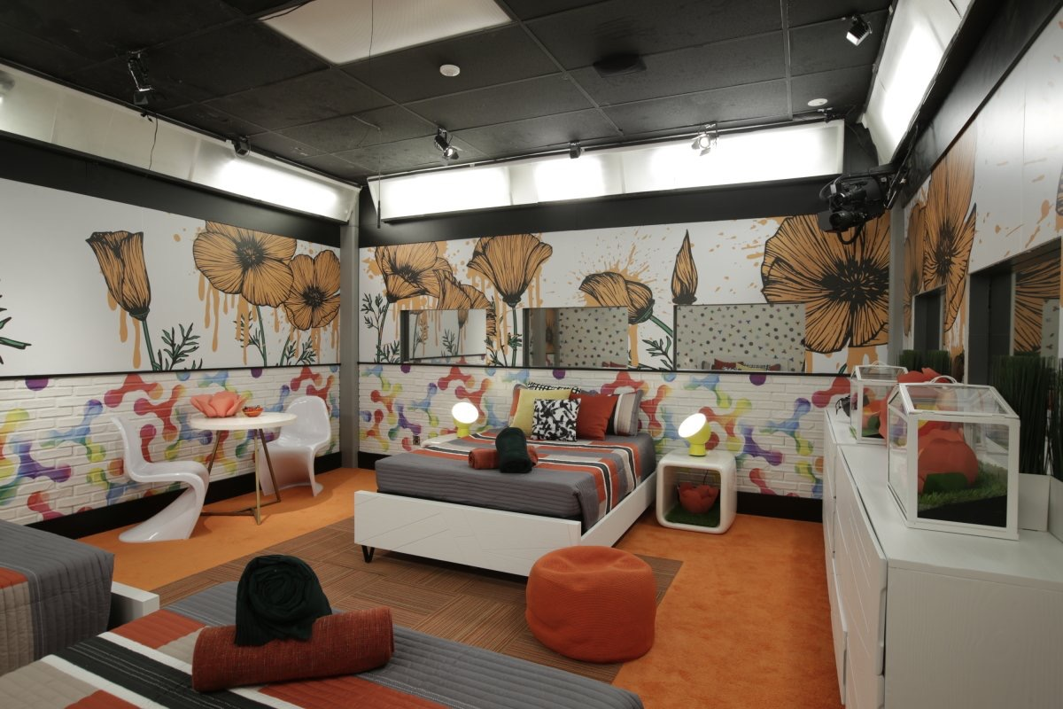 Big Brother 20 House-9