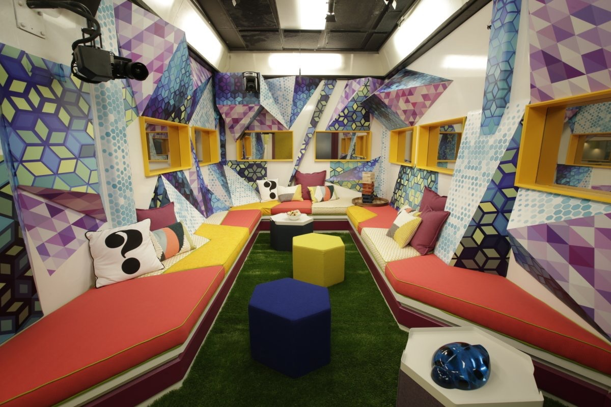 Big Brother 20 House-5