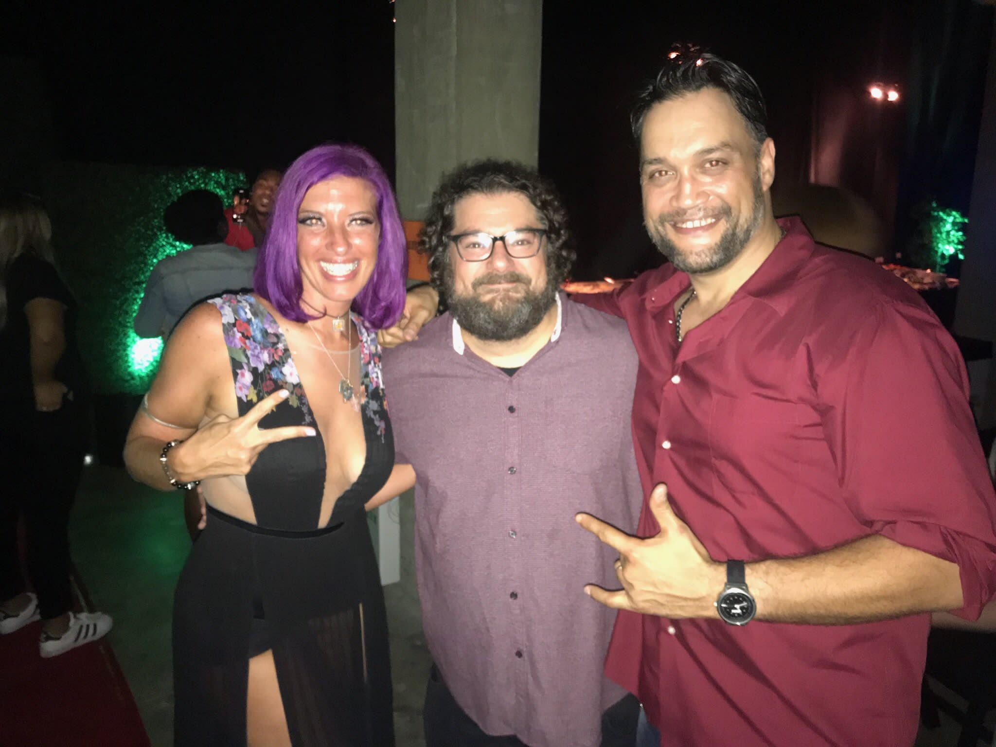 Big Brother 20 After Parties-44