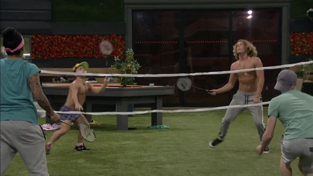 Big Brother 20 Labor Day Party-18