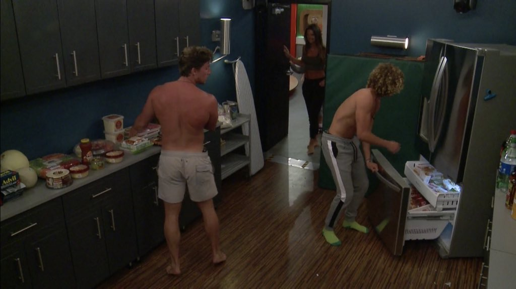 Big Brother 20 Labor Day Party-23