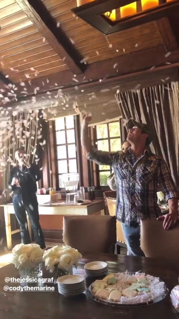 Jessica and Cody Nickson Gender Reveal-3