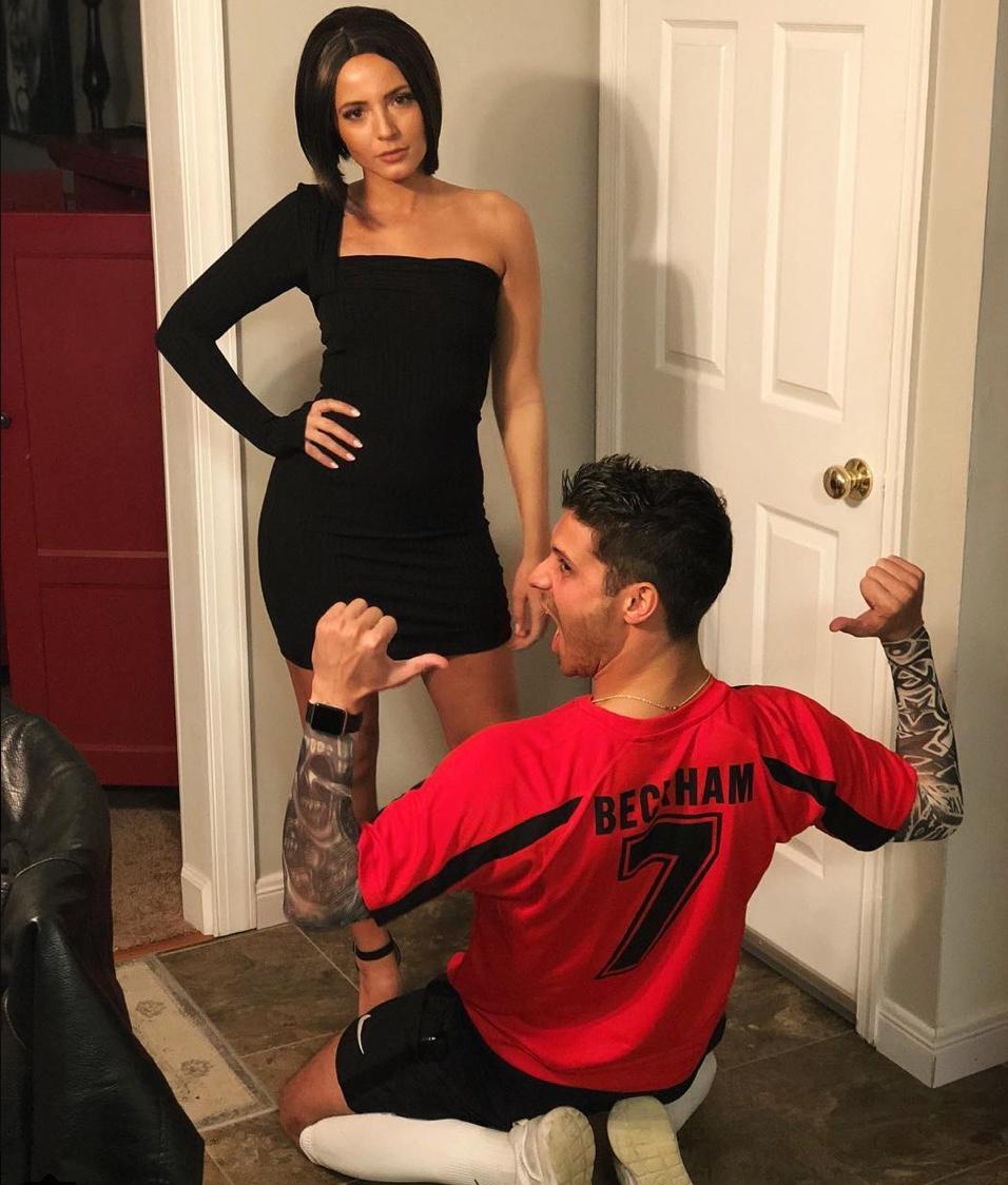 Big Brother Halloween 2018-27