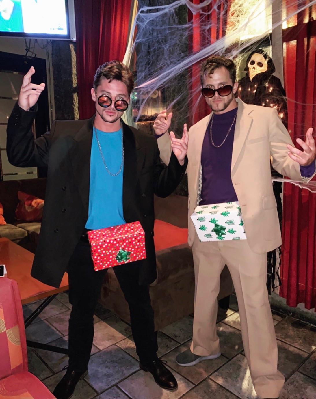 Big Brother Halloween 2018-29