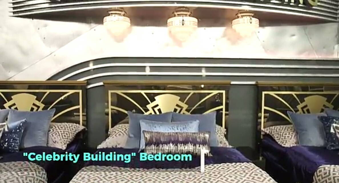 Celebrity Big Brother 2 House-26