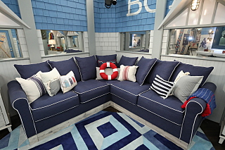 Big Brother 21 House-23