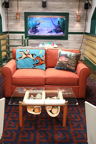 Big Brother 21 House-20